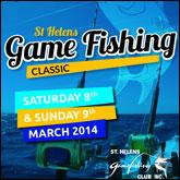 St Helens Fishing Classic