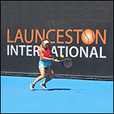 Launceston Tennis International