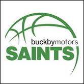 Buckby Saints Basketball Club