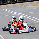 Launceston Kart Enduro