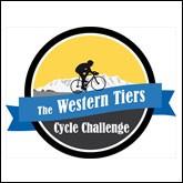 New Horizons Western Tier Cycle Challenge