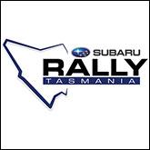 Rally Tasmania